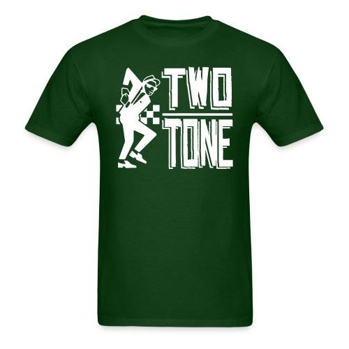Two tone