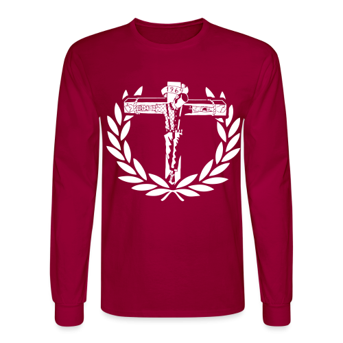 1969 crucified